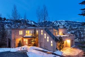 Aspen Mountain Views